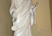 Figura św. Piotra