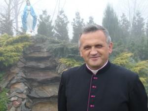 Ks. Eugeniusz Graczyk