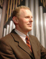 Organista - Marek Bączek